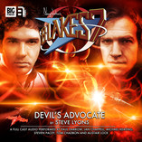 Blake's 7 - Devil's Advocate Released