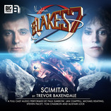 Blake's 7 Full Cast Series 2 - Story Titles and Trailer Released!