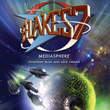 Coming in August - Blake's 7: Mediasphere