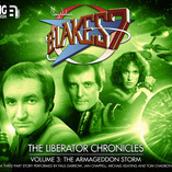Blake's 7: The Liberator Chronicles Vol 3 Released