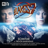 April Listeners Title – Blake's 7: Scimitar