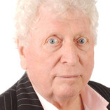 Tom Baker at 80 - Coming in September