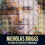 Nicholas Briggs - 10th Anniversary Special Offers
