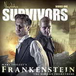 BBC Audio Drama Awards - Special Offer to Mark Big Finish's Nominations!