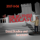 2017-11-06 David Bradley and Survivors