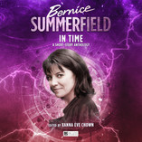 Bernice Summerfield collection and writer's opportunity