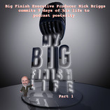 2018-01-31 My Big Finish Life Part 1