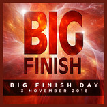 Big Finish Day 2018