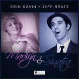 Out Now: Marilyn and Sinatra