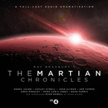 The Martian Chronicles – Available Now!