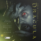 Dracula – starring Mark Gatiss