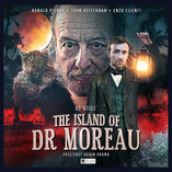 Out Now: HG Wells - The Island of Dr Moreau!