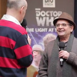 Big Finish Day 6 - Interviews