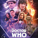 Doctor Who: The Novel Adaptations Volume 2 - Available Now!