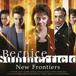 Bernice Summerfield: New Frontiers Out Now!