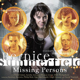Bernice Summerfield: Missing Persons Cover