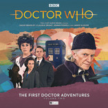 First Doctor Adventures 2
