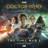 Eighth Doctor – Time War 2