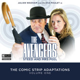 The Avengers: Steed and Mrs Peel – Coming Soon!