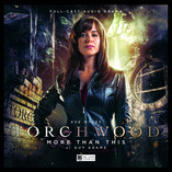 Torchwood: More Than This - Coming Soon