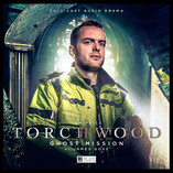 Torchwood: Ghost Mission – Coming Soon