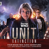 UNIT: The New Series - The Full Team Revealed