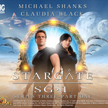 July 2012 #2: Stargate Podcast