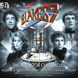 Blake's 7 - The Liberator Chronicles Volume 6 Out Now