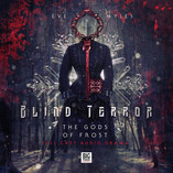 Blind Terror artwork revealed