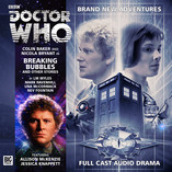 Doctor Who: Breaking Bubbles Cover Released