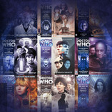 Doctor Who - The Companion Chronicles - on special offer!