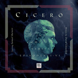 Cicero cover revealed