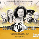 Counter-Measures: Series 4 - From the Worlds of Doctor Who
