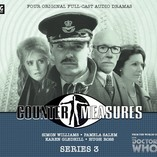 Doctor Who Spin-off! Counter-Measures 3 - Trailer Online!