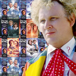 Doctor Who: Happy Birthday Colin Baker