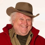 I'm a Celebrity - Get Me Out of Here!: Colin Baker Offer Continues