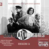 Counter-Measures - Series 2 Released Early!