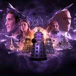 Doctor Who Dark Eyes 4 - Video Trailer Online