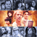Peter Davison's Birthday - Doctor Who Special Offer