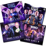 Doctor Who: Dark Eyes - A Bundle of Savings