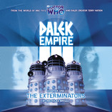 The Listeners – Dalek Empire 3: The Exterminators for just £2.99!