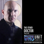Doctor Who - UNIT: Dominion Countdown Continues