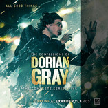 Dorian Gray - The Valley of Nightmares
