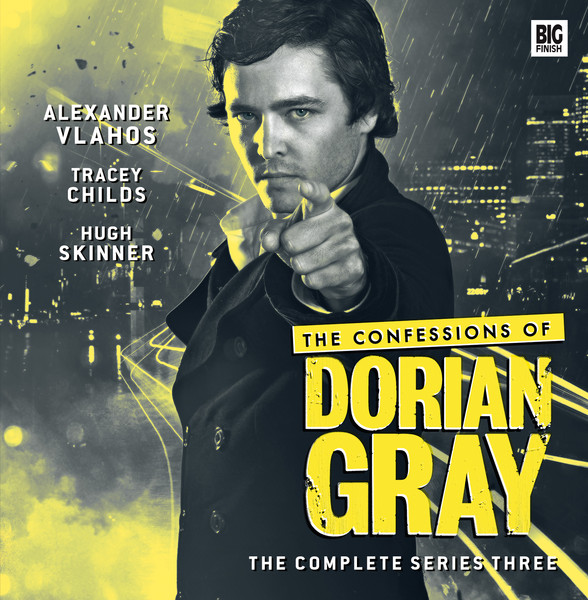 a story review of the story of the picture of dorian grey Dorian gray is a strikingly handsome young man whose beauty attracts a  the  story takes a bizarre and terrifying twist from here onwards as the picture begins.