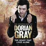 The Confessions of Dorian Gray Final Covers Released