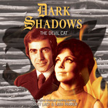 Dark Shadows - The Devil Cat is on the Prowl!