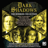 Dark Shadows – The Horror Collection