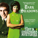 Dark Shadows – Tony & Cassandra return