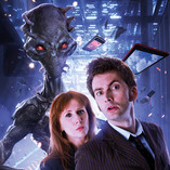 Doctor Who: The Tenth Doctor Adventures – Coming May 16th 2016!