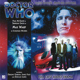 Doctor Who: Max Warp (February #5)